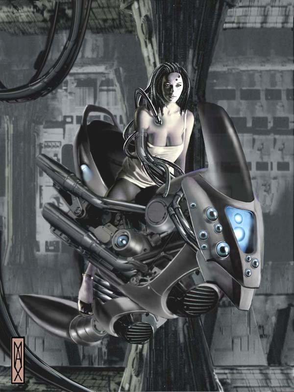 cyberbiker