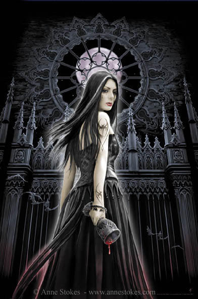 gothic-siren