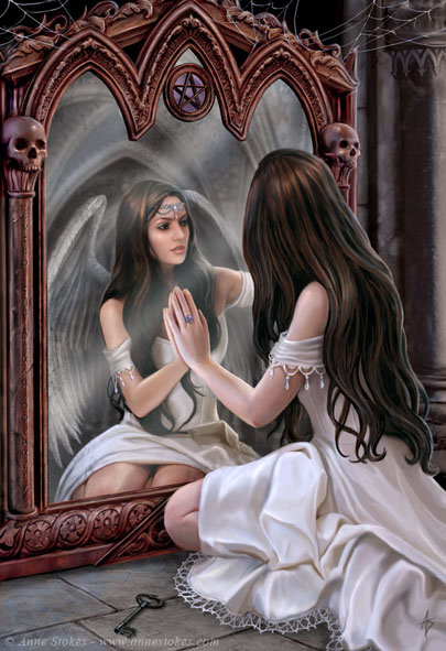 magic-mirror_-by-anne-stokes