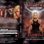 Battlestar Galactica – 4. série na DVD již 6.5. [Břitva]