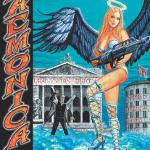 Daemonica II: Hovězí v žaludku – Andělské rakvičky