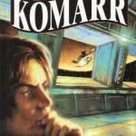 Lois McMaster Bujold - Komarr (recenze)