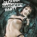 Příliš dlouhá swingers party  (mini)recenze
