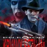 Vampire files 01: Krvavý seznam