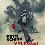 Petr Schink, Vylévání krve [recenze]
